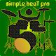 Simple Beat Pro (Tambor) para PC Windows