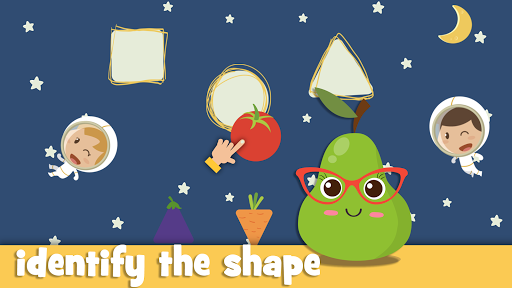 Learn fruits and vegetables - games for kids 1.5.4 screenshots 19