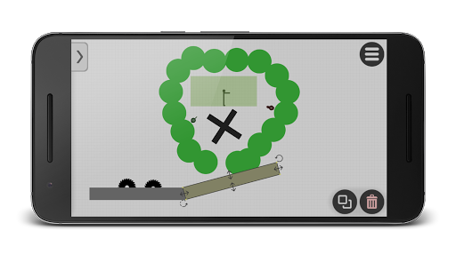 Stickman Dismounting  screen 1