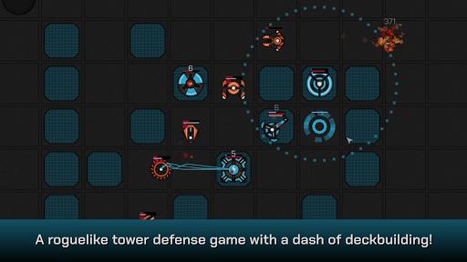Code Triche Core Defense (Astuce) APK MOD screenshots 1
