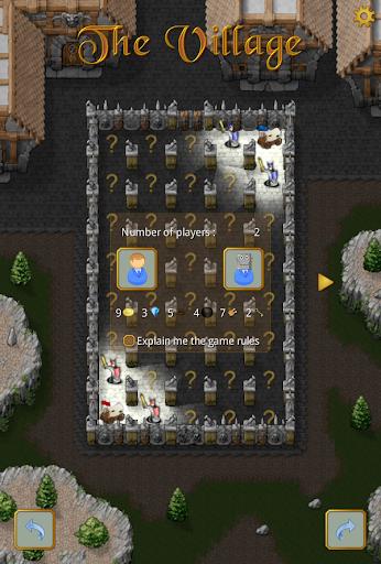 steal the loot screenshot 1