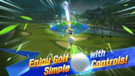 Golf Impact – World Tour Apk 5