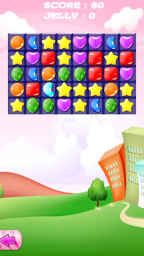 nandi's candy match 3 screenshot 3