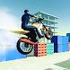 Biker Rider 3D - Androidアプリ