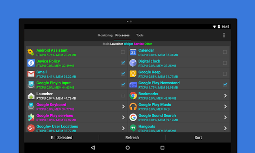 Assistant for Android 23.86 Screenshots 7