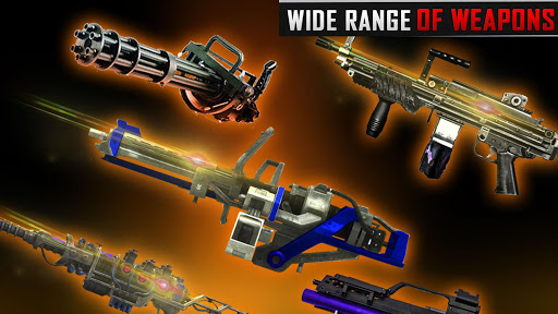 New Gun Games 2021: Fire Free Game 2021- New Games  screenshots 11