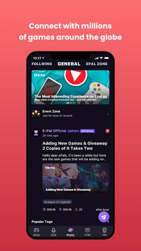 E-Pal: Gaming with E-Girls and E-Boys! screenshots 23