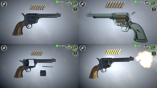 Weapon stripping 77.365 Screenshots 13