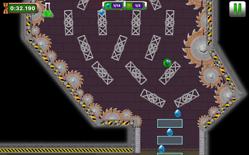 Lab Chaos - Action packed platforming speedrun 1.9.170 screenshots 18