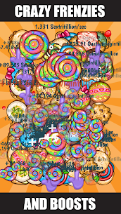 Cookies Inc. – Clicker Idle Game MOD APK 20.04 (Unlimited Cookies) 14