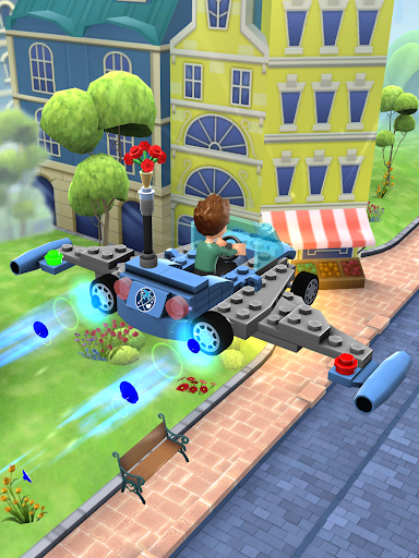 LEGOu00ae Friends: Heartlake Rush 1.4.0 Screenshots 16