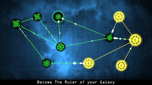 Little Stars 2.0 - Sci-fi Strategy Game  screenshots 4