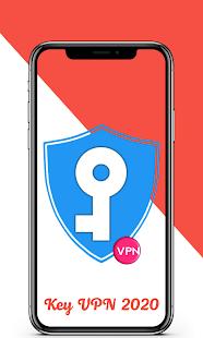 Key VPN - Free Unlimited VPN Proxy