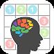 スカッと大人の脳トレ!クラッシュナンバー - Androidアプリ