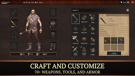 Stormfall: Saga of Survival  screen 2