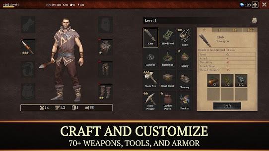 Baixar Stormfall Saga of Survival MOD APK 1.14.7 – {Versão atualizada} 3