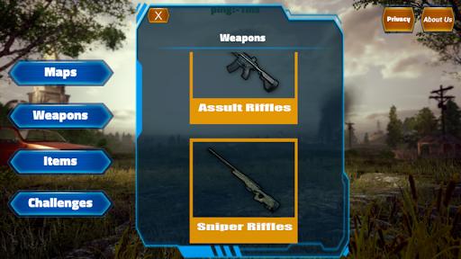 battleground mobile Guide 0.16 Screenshots 5