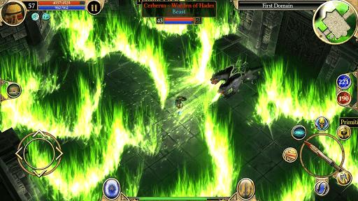 Titan Quest: Legendary Edition  screenshots 8