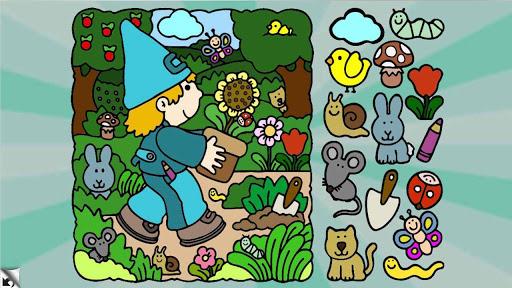 Educational games for kids 7.0 Screenshots 9