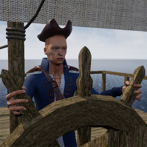 Pirates of Zeonium - 3D nonstop action RPG