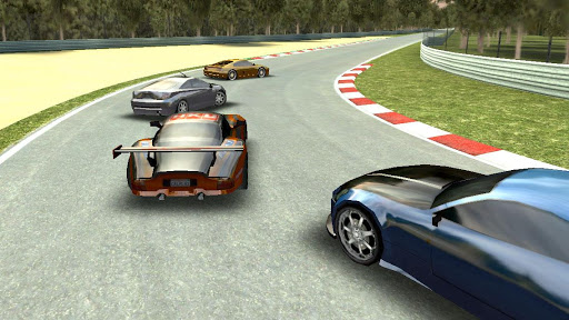 Real Car Speed: Need for Racer 3.8 screenshots 24