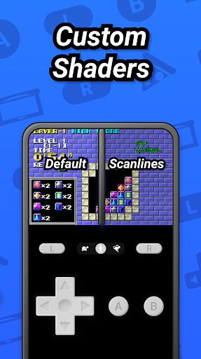 Pizza Boy GBA Free - GBA Emulator  screenshots 6