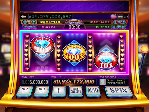 Classic Slots-Free Casino Games & Slot Machines 1.0.512 Screenshots 17
