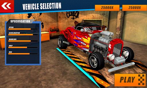 Classic Car Games 2021: Car Parking 1.0.18 Screenshots 11