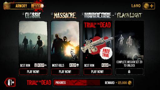 Into the Dead 2.6.0 screenshots 6