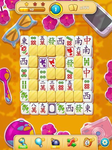 Mahjong City Tours: Free Mahjong Classic Game  screenshots 6