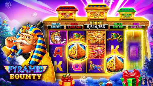 Vegas Friends - Casino Slots for Free 1.0.017 screenshots 2