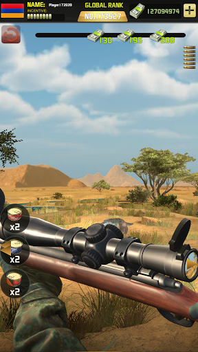 The Hunting World - 3D Wild Shooting Game 1.0.3 screenshots 9