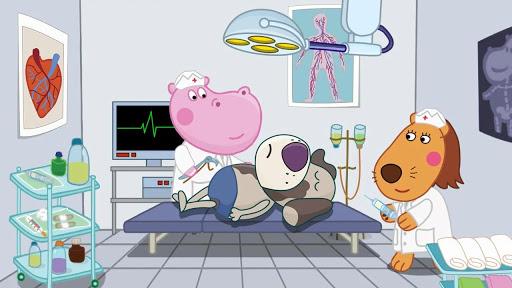Emergency Hospital:Kids Doctor 1.6.5 screenshots 5