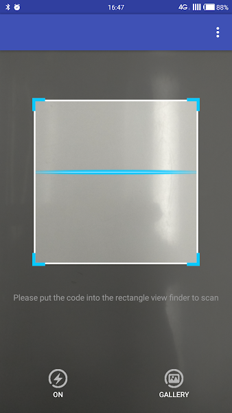 QR Scanner