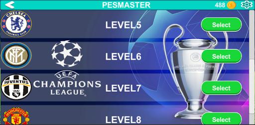 PesMaster 2021  screenshots 12