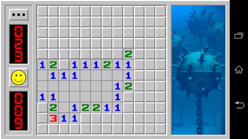 Minesweeper apkpoly screenshots 9
