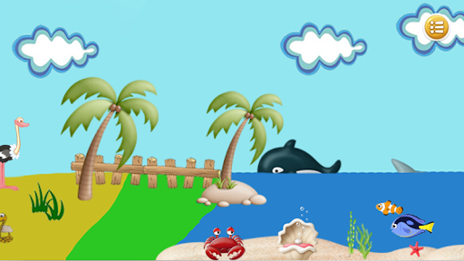 Baby Animal Sounds apkpoly screenshots 13