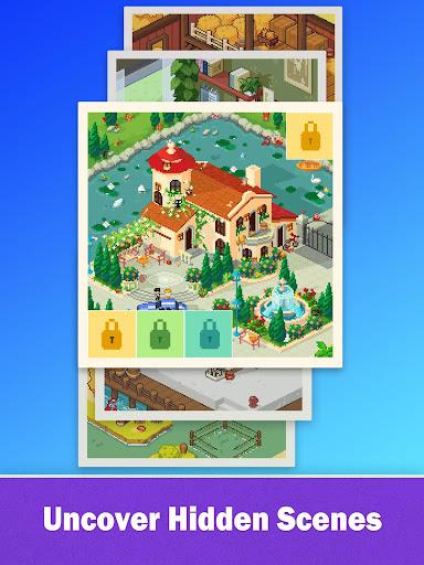 Home Cross 3.9.16 screenshots 14
