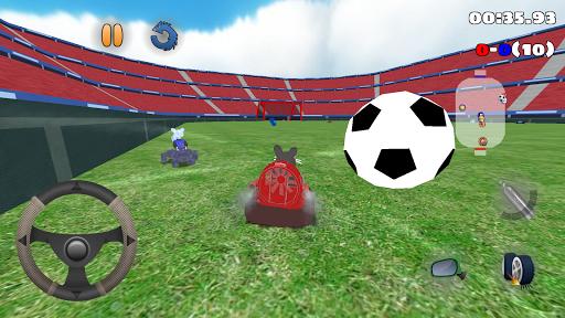 SuperTuxKart 1.2 screenshots 8