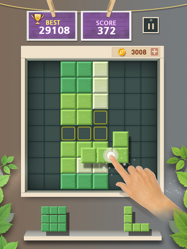 Block Puzzle, Beautiful Brain Game  screenshots 7