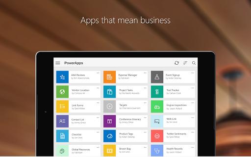 Power Apps apktram screenshots 5