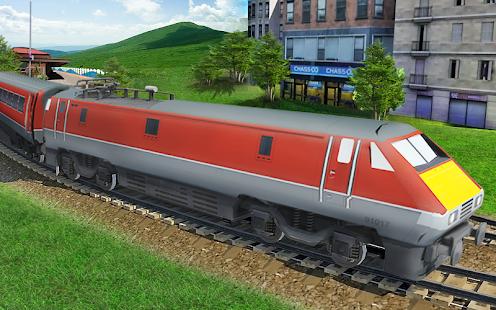 Train Simulator Uphill 2020 2.1 Screenshots 6
