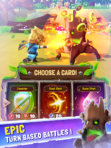 Coin Hero: Magic Legends Mod Apk (Unlimited Money/God Mode) 9