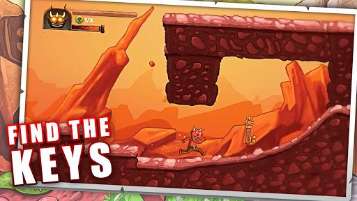 Télécharger Gratuit Daemonia - 2D Adventure Platform Game mod apk screenshots 2