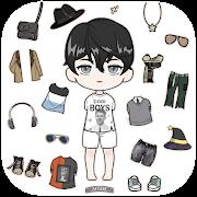 Vlinder Boy: Dress Up Games Character Avatar