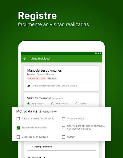 e-SUS Territu00f3rio 3.2.2 Screenshots 6