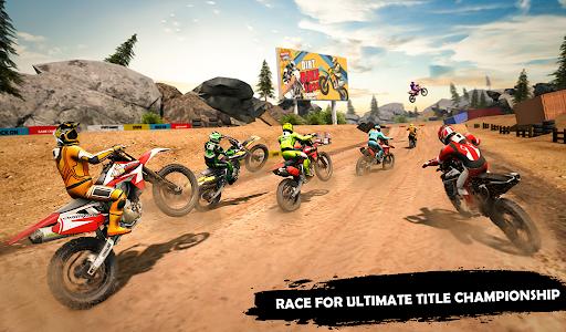 Trial Extreme Motocross Dirt Bike Racing Game 2021 apkdebit screenshots 11