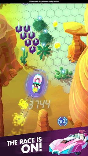 Transformers Bumblebee Overdrive: Arcade Racing 1.5 Screenshots 5