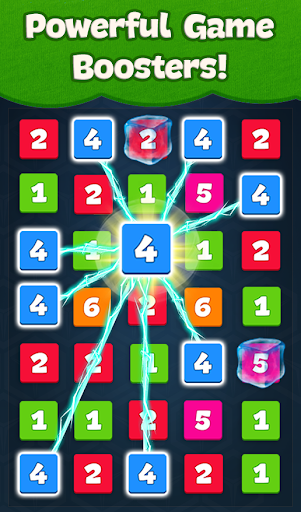 Number Match Puzzle Game - Number Matching Games  screenshots 4