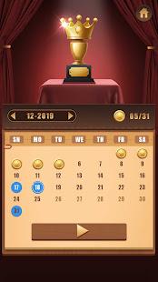 Wood Block Sudoku Game -Classic Free Brain Puzzle 1.7.4 Screenshots 3
